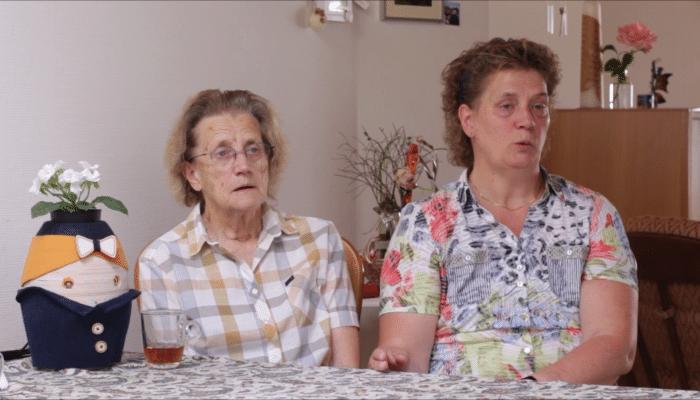 Ervaringsverhalen van mensen met dementie